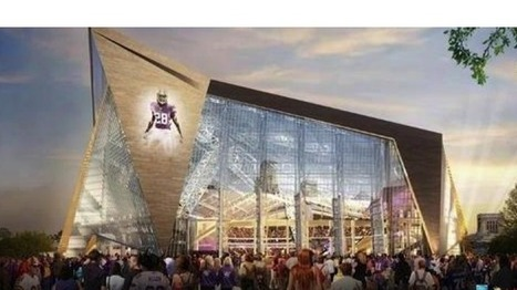 Authority seeks private company to run Vikings stadium - Minneapolis / St. Paul Business Journal (blog)   Sports Facility Management.4480209   Scoop.it