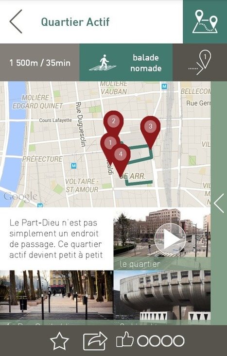 Google Maps Android: le commerce sera fermé à v...   SOCIAL TO STORE (from online community to offline sales)   Scoop.it