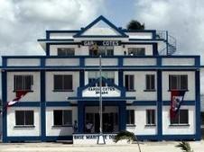 Haiti - Security : Inauguration of the marine base in Les Cayes - Haitilibre.com   fundraising for Jeremie, Haiti   Scoop.it