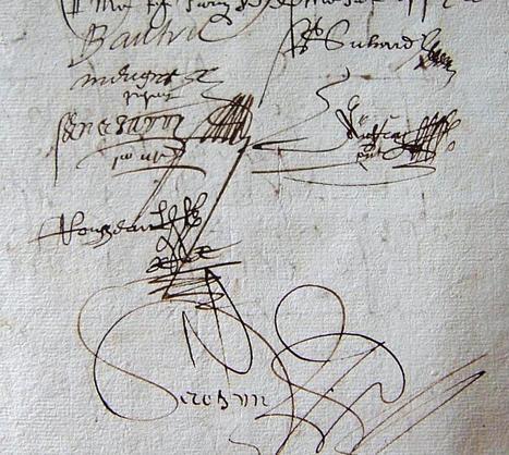 MODES de VIE aux 16e, 17e siècles » Archive du blog » Une révision des impôts féodaux en 1623 à Louvaines | blog de Jobris | Scoop.it