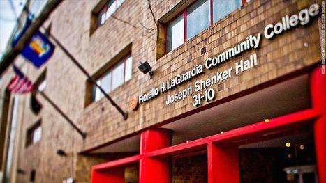La universidad comunitaria podría ser gratis en Nueva York   Docencia universitaria y cambio en la Sociedad del Conocimiento   Scoop.it