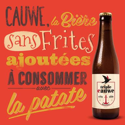 """Campagne bières Cauwe """"Partage ta Belgitude"""" - La Crème de La Com   Communication Digitale - Nouvelles technologies   Scoop.it"""