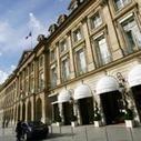 Des Chinois prêts à investir dans l'hôtellerie de luxe parisienne | Hôtellerie de luxe | Scoop.it
