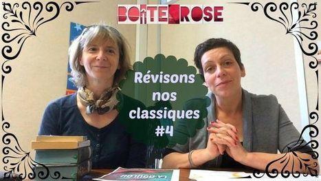 Révisons nos classiques ! #4 : Virgile | Lu, vu, écouté dans le Finistère | Scoop.it
