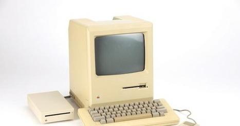 27-letni Macintosh podłączony do internetu wciąż działa! | Nowe technologie komputerowe | Scoop.it