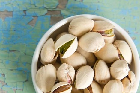 Pistachio: Potent Medicine for Heart and Airway | GreenMedInfo | Blog | Nutrition Today | Scoop.it