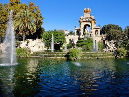 Famous places to visit in Barcelona | Let's Tour Barcelona | My tour book | Scoop.it