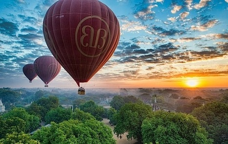 10 great reasons why you want to travel Myanmar NOW (Part 2)   Travel News   Scoop.it