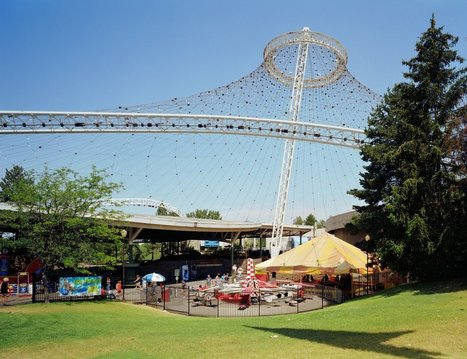 Here's how 12 incredible World's Fair 'leftovers' have held up over time   The Blog's Revue by OlivierSC   Scoop.it