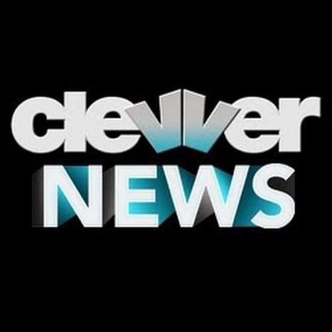 Clevver News - YouTube | Resources and Materials for English Teaching and Learning | Scoop.it