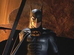 RoboCop reboot casts Michael Keaton | Den of Geek | Spread the Nerd! | Scoop.it