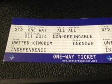 Wings Over Scotland   All aboard   Referendum 2014   Scoop.it