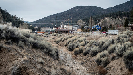 California, richest state is USA ,facing water shortages | Oven Fresh | Scoop.it