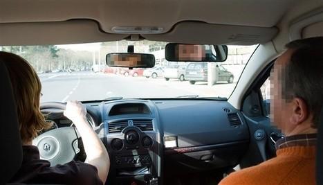 Holanda autoriza aulas de condução a troco de sexo - JN | Sex Marketing | Scoop.it