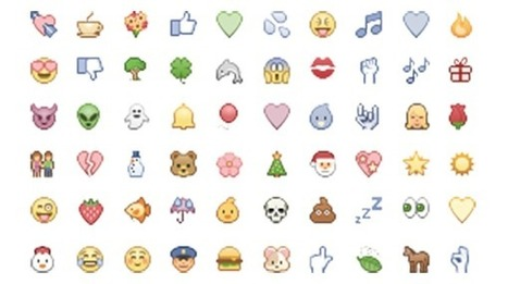 List of Emoticons for Facebook | Formation multimedia | Scoop.it