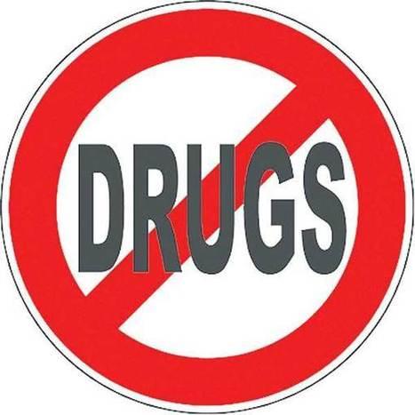 Top Ten Most Dangerous Drugs | TOP10 | Jacob gadget | Scoop.it