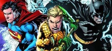 Los personajes que aparecerán en la película de la Liga de la Justicia | La revolución de la prensa digital | Scoop.it