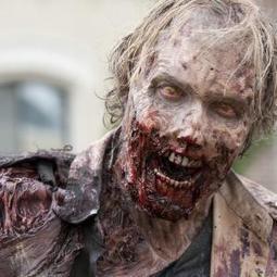 The Walking Dead temporada 4: la prisión en peligro (Vídeo) - melty.es   martilaspiur   Scoop.it
