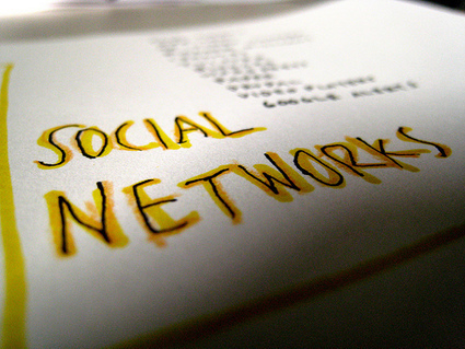 How B2B Marketers Can Succeed on the 6 Big Social Networks | AtDotCom Social media | Scoop.it
