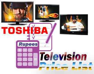 Toshiba LCD TV Price List | Shopping | Scoop.it