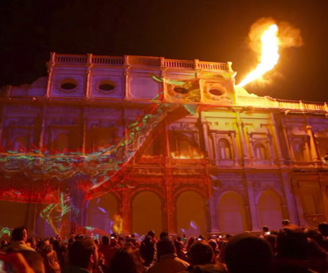 Fire-Breathing Dragon Mapping | Tudo o resto | Scoop.it