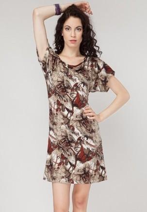 Woman is a beauty, Dresses make her beautiful!   Women's Fashion   Scoop.it