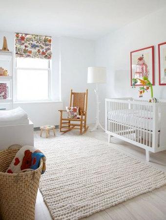 Préparer la chambre de bébé #3   Dossier de l'été   Les meubles   Idées de DIY   Scoop.it