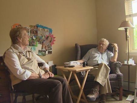 Program uses music to combat Alzheimer's - 9NEWS.com | Alzheimer's Disease | Scoop.it