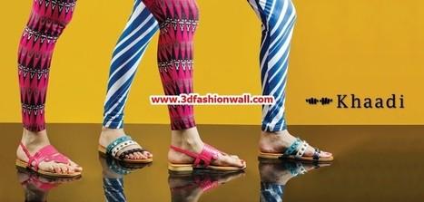 Khaadi Pakistan Latest Winter 2013 Collection For Women | Pakistani dresses | Scoop.it