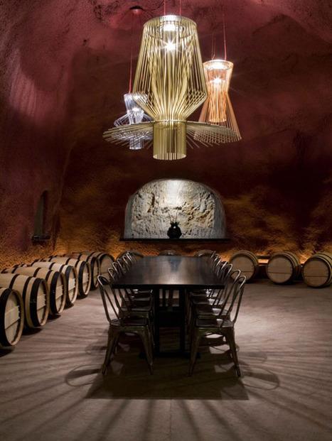 Fascinating Merus Winery in California's Napa Valley | Vitabella Wine Daily Gossip | Scoop.it