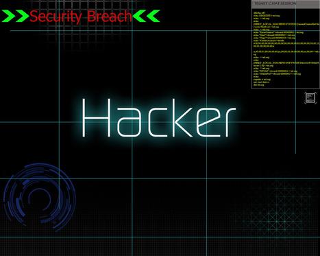Le manifeste du hacker de Loyd Blankenship - La Revue des Ressources | Pédagogie hacker | Scoop.it