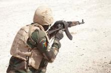 Annulé l'an dernier au Mali, Flintlock redémarre en Mauritanie, | Actualités Afrique | Scoop.it