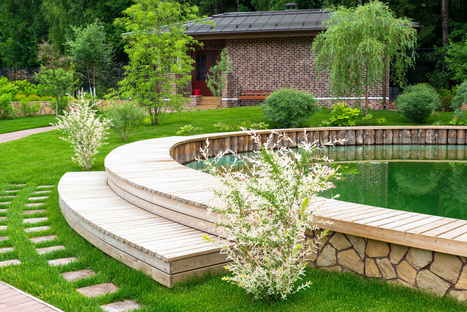 Finest Landscaping Services for the Garden | rkbricklaying | Scoop.it