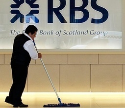 RBS sell-off: George Osborne defends £1bn loss   Insights into Business Economics   Scoop.it