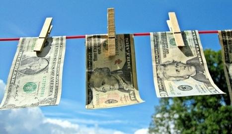 Delitos económicos: Cohecho, prevaricación malversación de fondos y blanqueo de dinero | Criminología y Prevención de la Delincuencia | Scoop.it