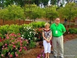 Take a Tour of P. Allen Smith's Garden - Seasonal Wisdom | Anything Goes in the Garden | Scoop.it