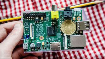 La Raspberry Pi y su primo el Arduino | Laboratorio de hard | Scoop.it
