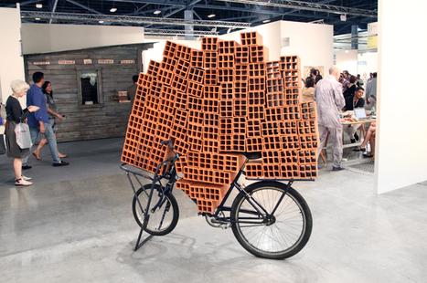 "Hector Zamora: ""Brasil""   Art Installations, Sculpture, Contemporary Art   Scoop.it"
