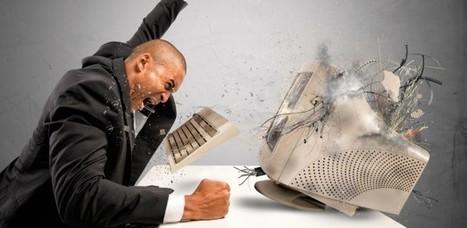 L'agressivité et le stress, facteurs de détérioration de la santé ... - Allo-Médecins.fr | Madcityzen - Bien-être au travail , performance et cohésion des équipes | Scoop.it