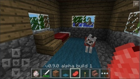 Minecraft: Pocket Edition to get 'significantly bigger worlds' | Joystiq | maincraft | Scoop.it