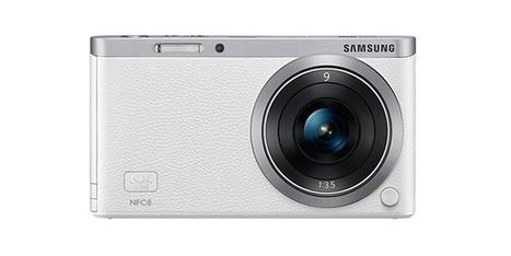 Samsung NX Mini Smart Camera - Pixeloscopio Diseño | Cameras, edición y audiovisual en general | Scoop.it