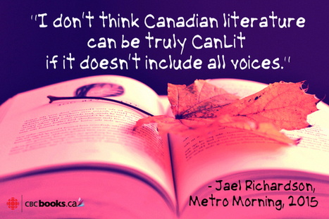 Diversity in Canadian literature | LibraryLinks LiensBiblio | Scoop.it