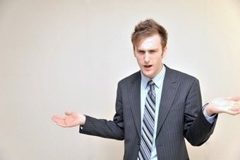 The craziest interview questions of 2013   Interview questions   Scoop.it