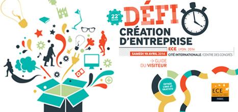 FR: Le Défi Créa est lancé ! | FR: Startup à Berlin - vivre, travailler et créer son entreprise en Allemagne | Scoop.it