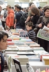 Toronto Library Hosts a Comics Festival | LibraryLinks LiensBiblio | Scoop.it