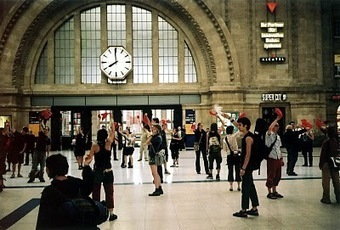 Ligna: Radio Ballet | European Politics and Culture | Scoop.it