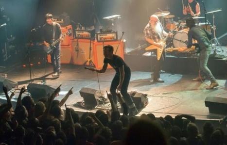 La billetterie pour le concert des Eagles of Death Metal ouvre ce mercredi matin à 10h | Paper Rock | Scoop.it