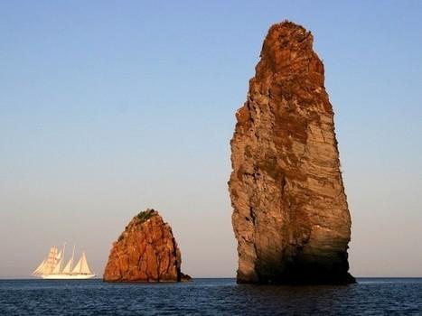 Viaggio alla scoperta del Mediterraneo a bordo di un veliero - vera classe | Grecia | Scoop.it