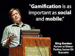 Gamification - Gamification Wiki, the leading Gamification Community | blended learning | Scoop.it