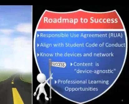 Around the Corner-MGuhlin.org: #BYOT #1 Orientation #byod | 21st Century IT in Schools | Scoop.it